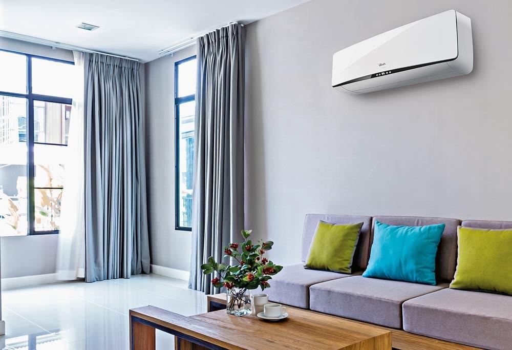 Как выбрать сплит-систему в квартиру