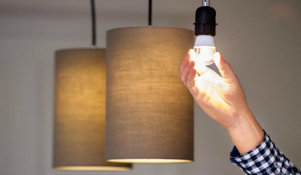 Как продлить срок службы энергосберегающей лампы?