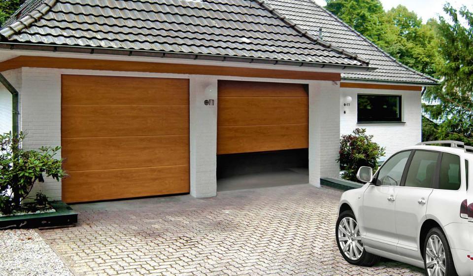 Как построить гараж на загородном участке