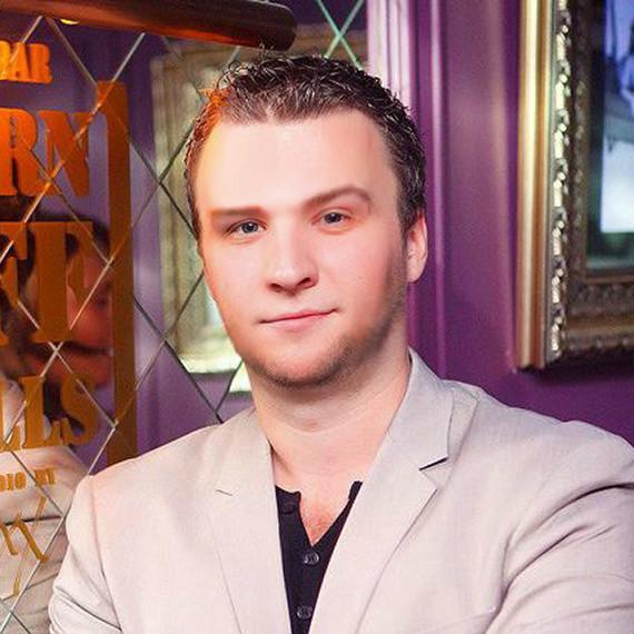 Денис Петров