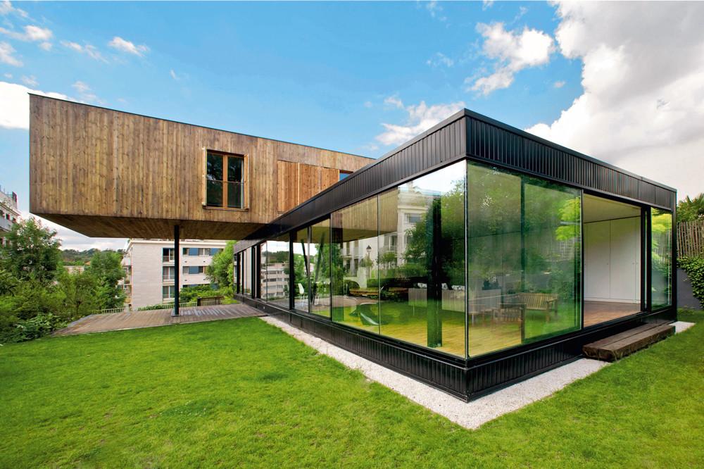 Алюминиевые окна: подходят ли они для российского климата?