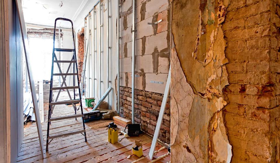 Все этапы ремонта квартир: подготовка и составление дизайн проекта