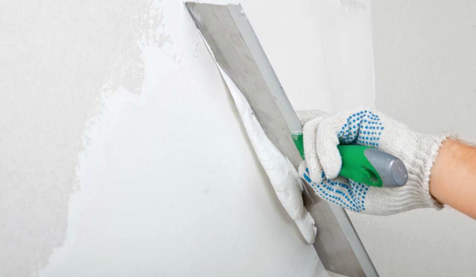 Как подготовить стены к к наклеиванию обоев?