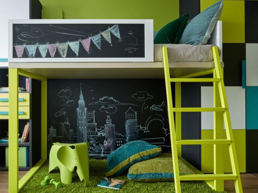 7 советов по выбору идеального цвета для детской