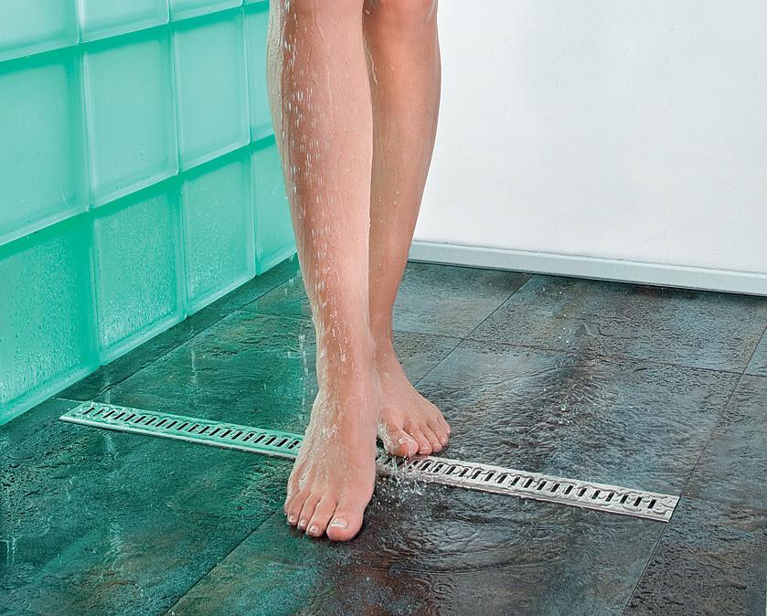 Как построить душ: подробное руководство по созданию и обустройству