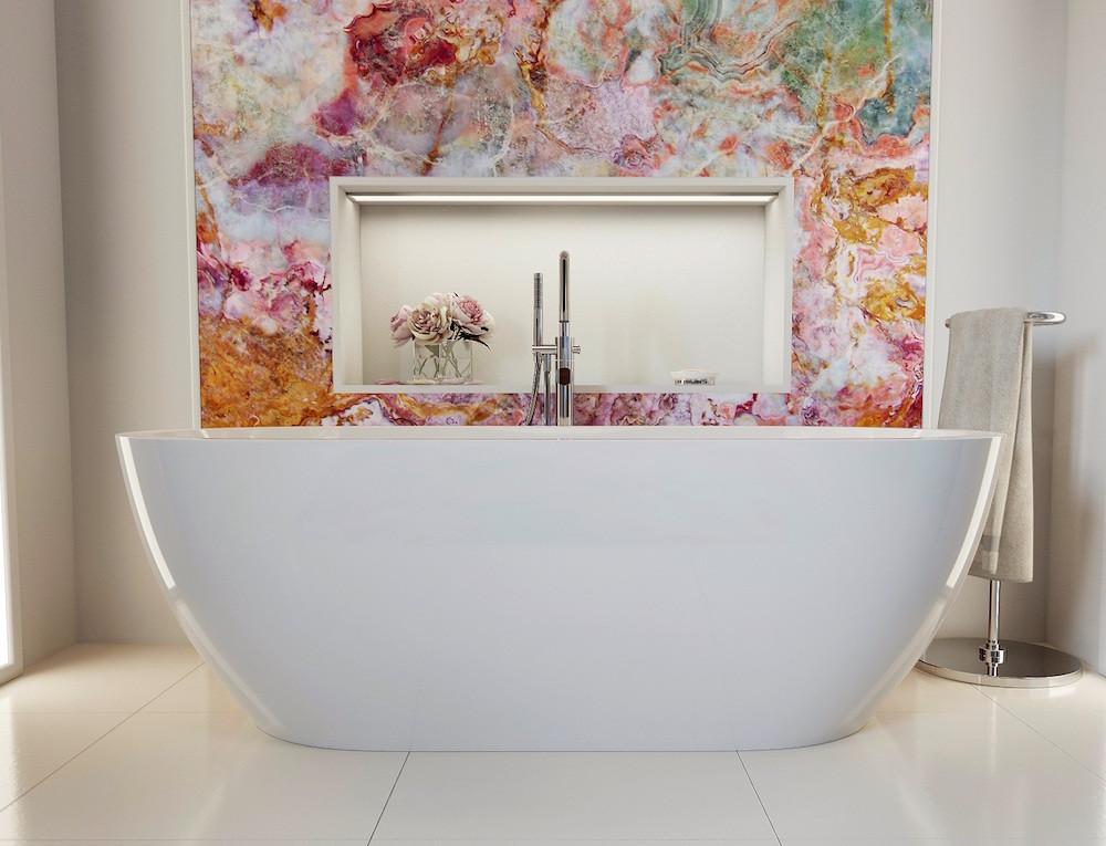 Акриловая ванна: 5 признаков, по которым можно оценить качество