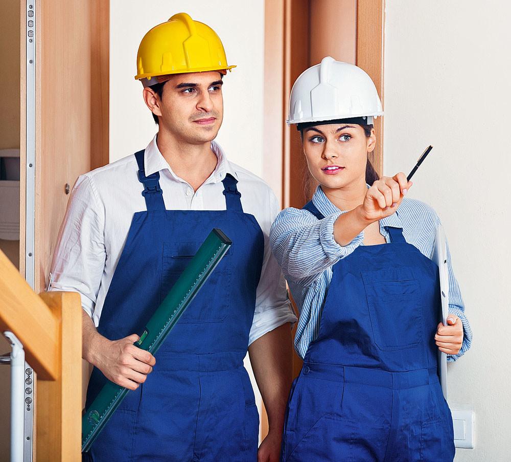 Выбираем подрядчика для ремонта квартиры: компания или частник?
