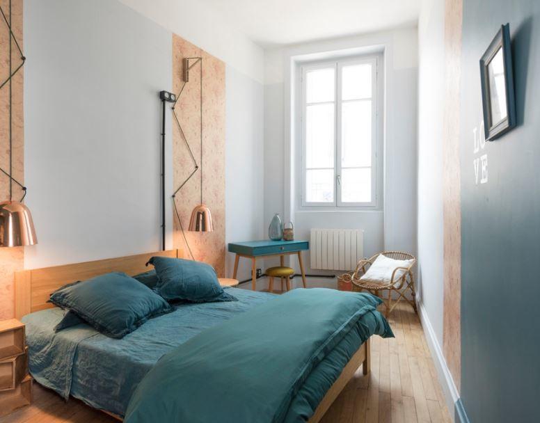 8 дизайнерских приемов для узкой и вытянутой комнаты