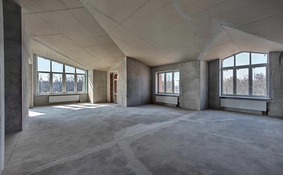 Квартиры со свободной планировкой: действительно ли в них можно сделать все, что захочется?