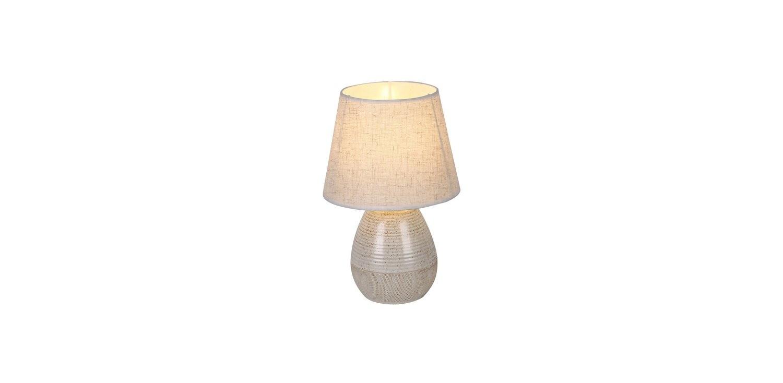 Настольная лампа J-light Milka 1хE27х40 Вт