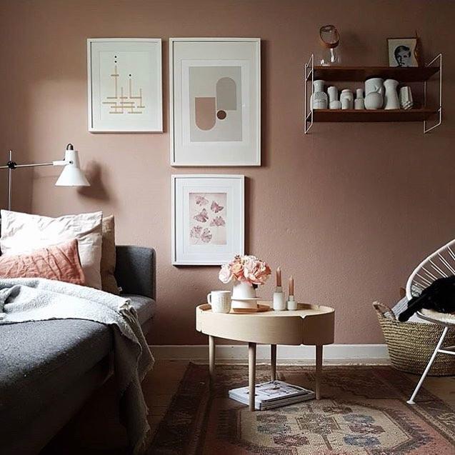 Главная идея: оставить у себя только те вещи, которые приносят радость. И тогда дом окажется самым любимым местом, куда хочется стремиться.