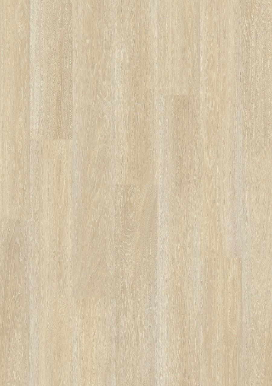 Quick-Step. Коллекция Eligna, дуб итальянский бежевый, водостойкая технология Hydroseal, размер планки: 1380 × 156 мм, толщина: 8 мм