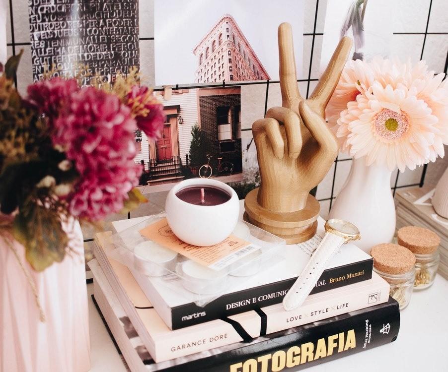 Как покупать декор для дома так, чтобы не жалеть о потраченных деньгах