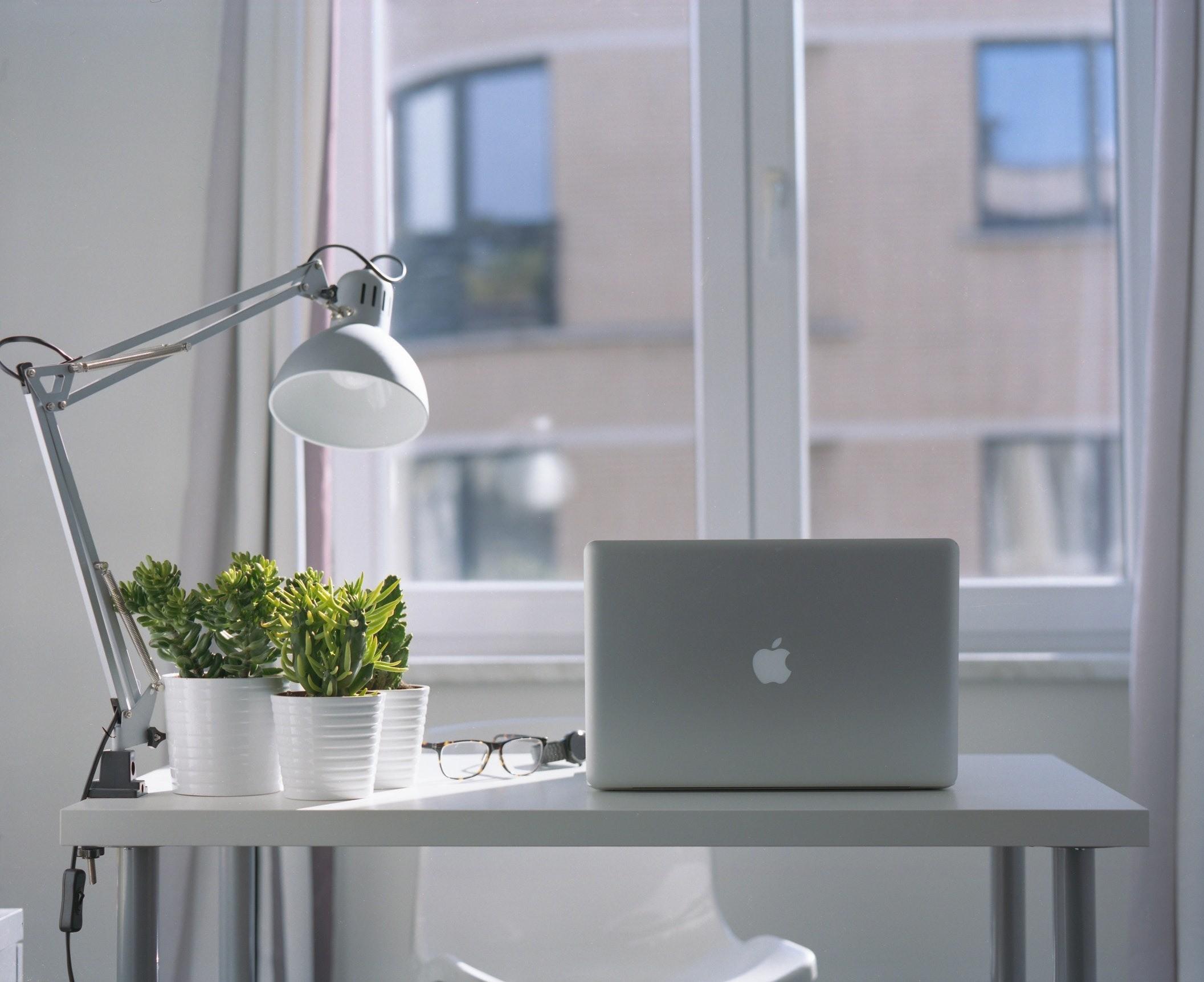 Тест: Какой дизайн рабочего места вам подойдёт?