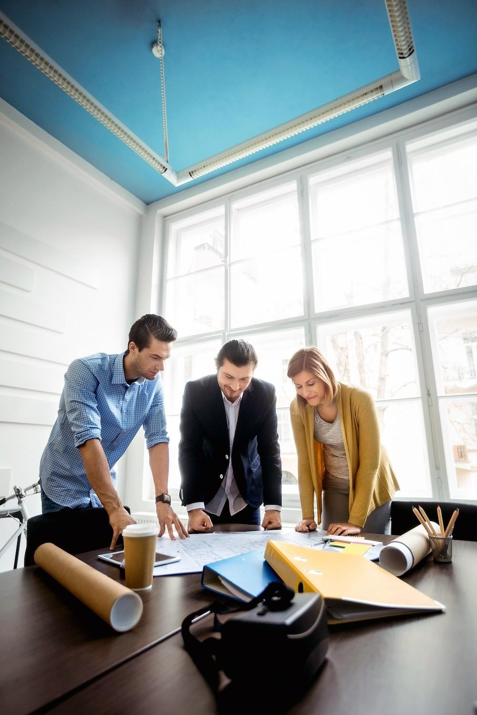 Как найти подходящего  дизайнера интерьера: 5 советов, без которых не обойтись