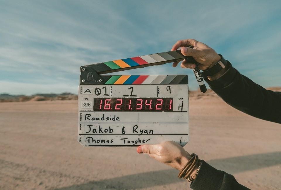 Тест: Какой интерьер из кино вам подходит?