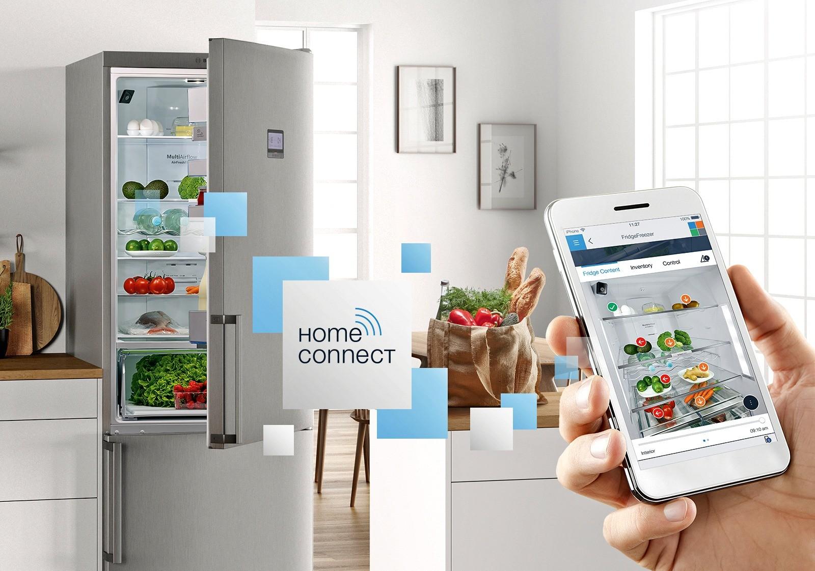 Разрешение 8K, голосовые помощники, интернет вещей — что еще придумали производители бытовой техники для дома?