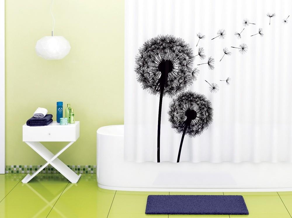 Декор для ванной, наполняющий эмоциями