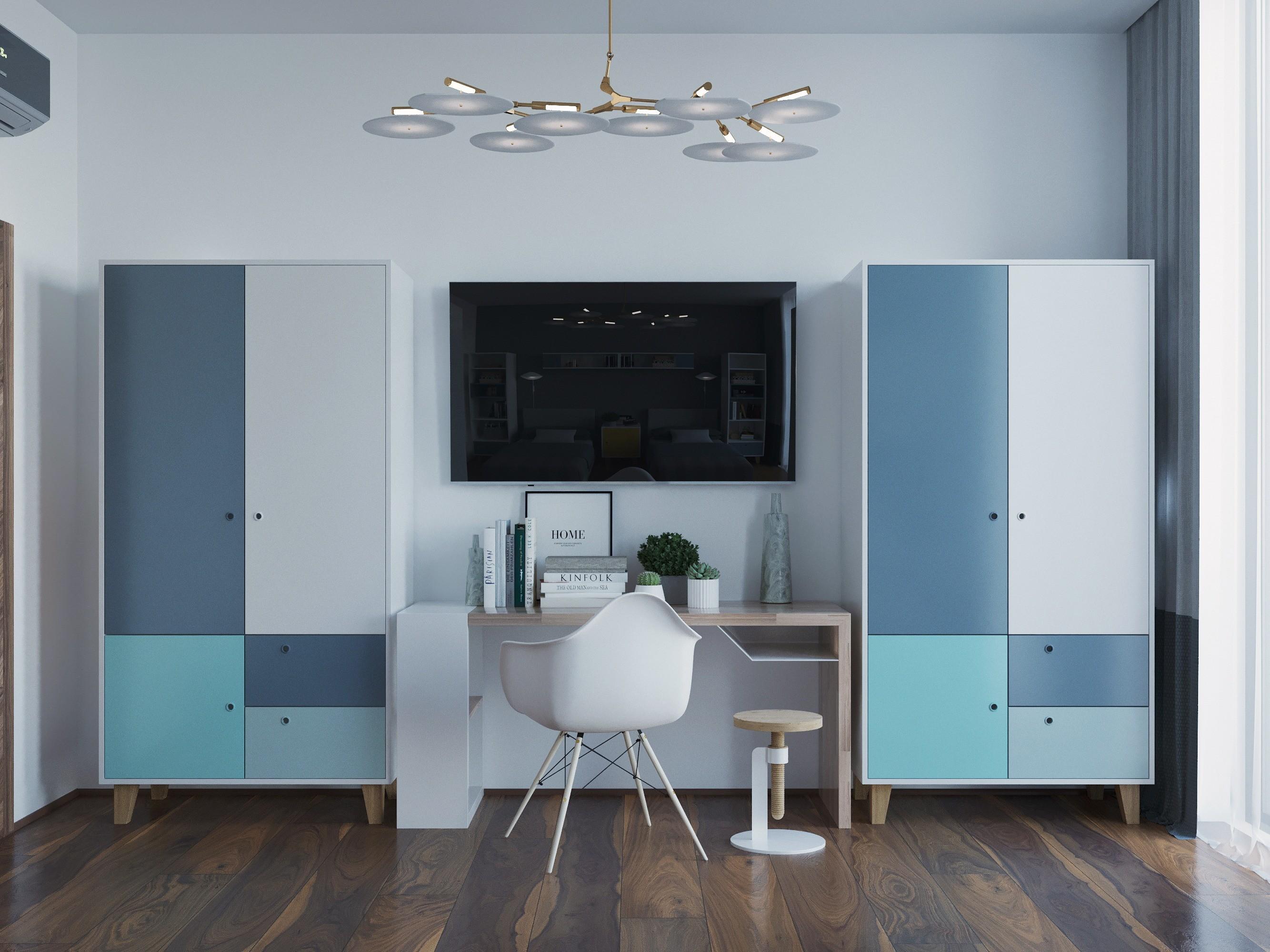 Дизайн-проект за 20 тыс. рублей: 6 простых шагов к стильному интерьеру