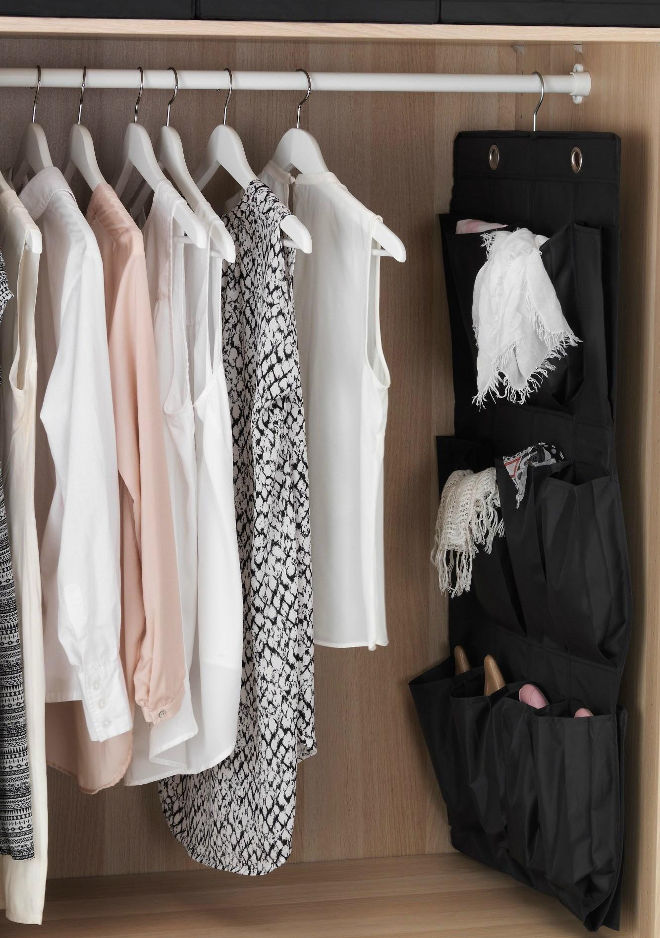 14 полезных аксессуаров, помогающих поддерживать порядок в ящиках и шкафах