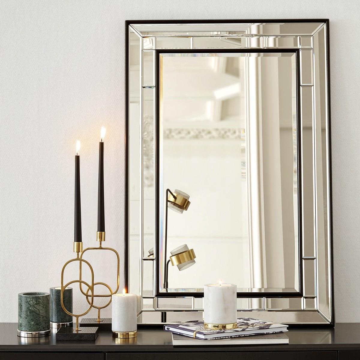 Зеркало ANDELLA со скошенной кромкой