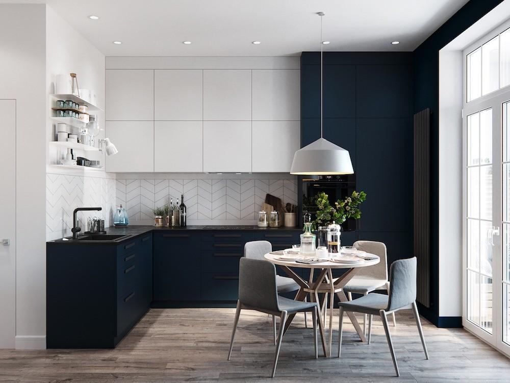 9 хаков для маленьких квартир, которые сработают на любой площади