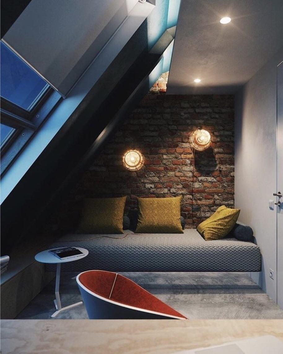 Instagram loft_hangout