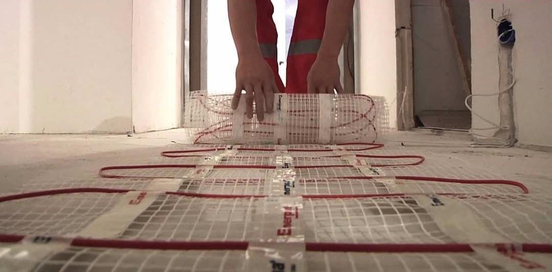 Сколько потребляет электрический теплый пол: простой расчет за 3 шага