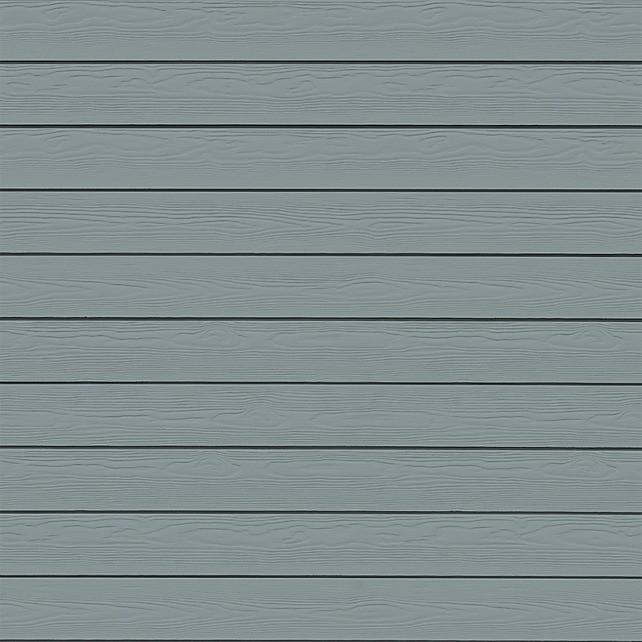 Фиброцементный сайдинг: особенности материала и нюансы монтажа