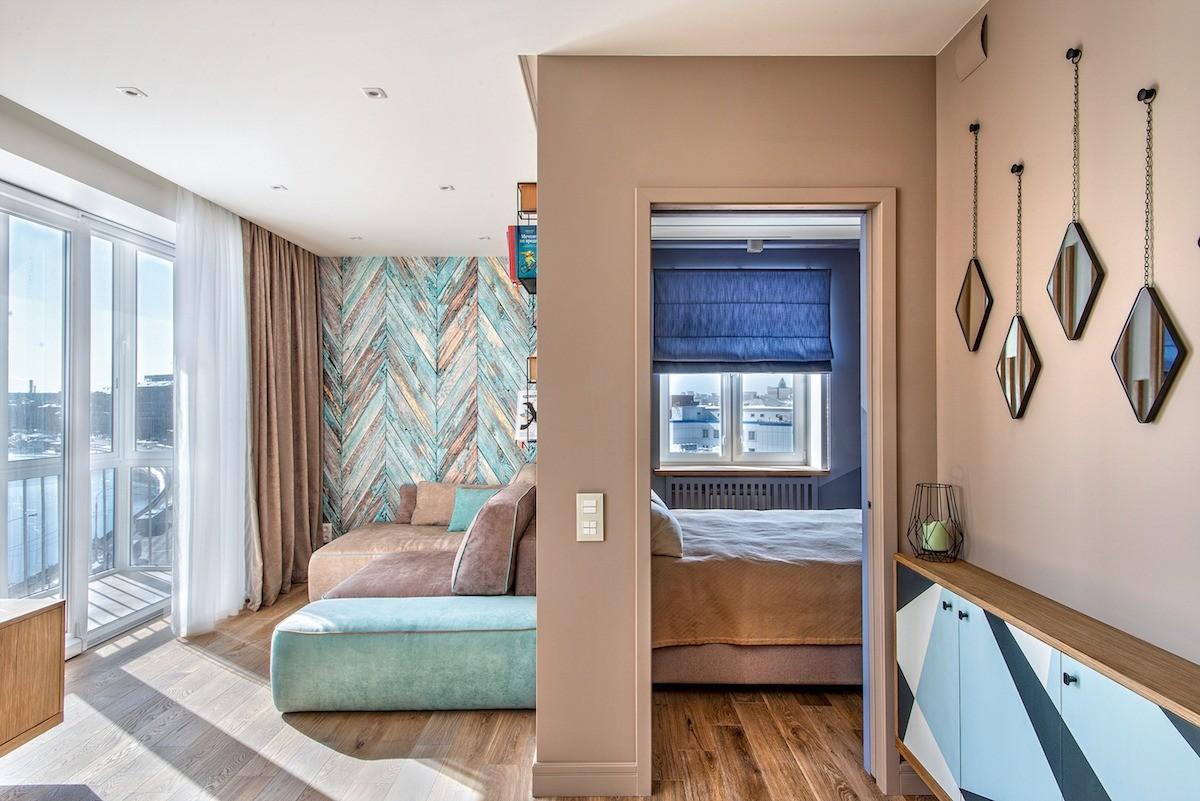 При выборе мебели для квартиры...