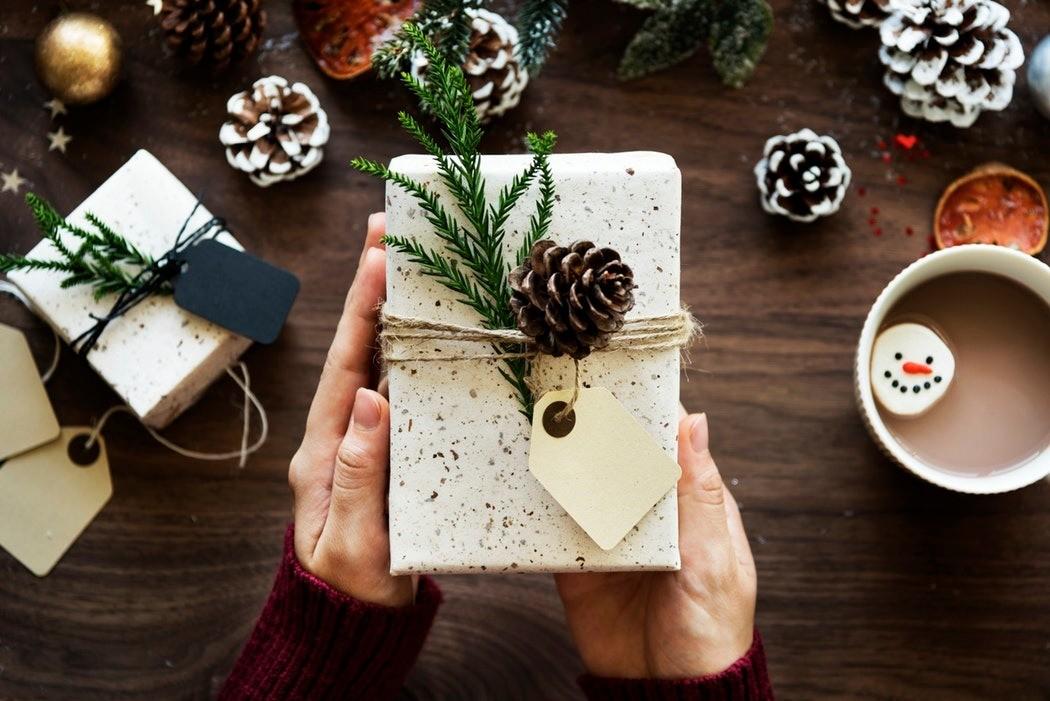 Тест: Справитесь ли вы с выбором подарков к Новому году?