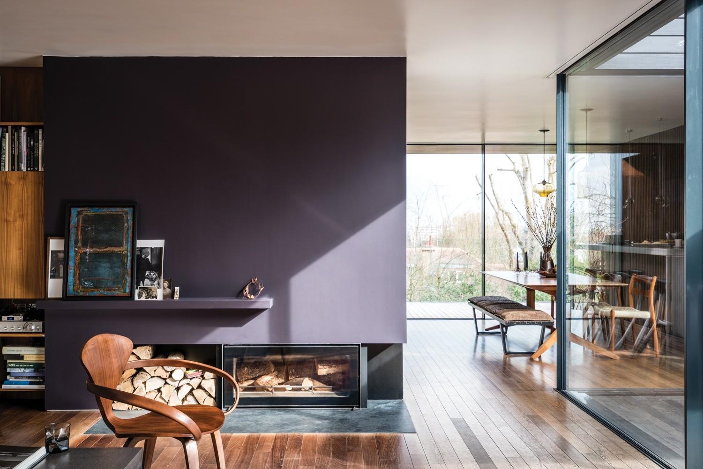 Краски Farrow & Ball: благородная палитра оттенков для интерьера