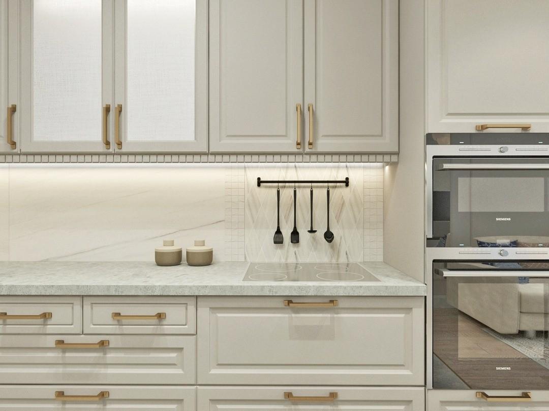 Гид по материалам для кухни: какой лучше?