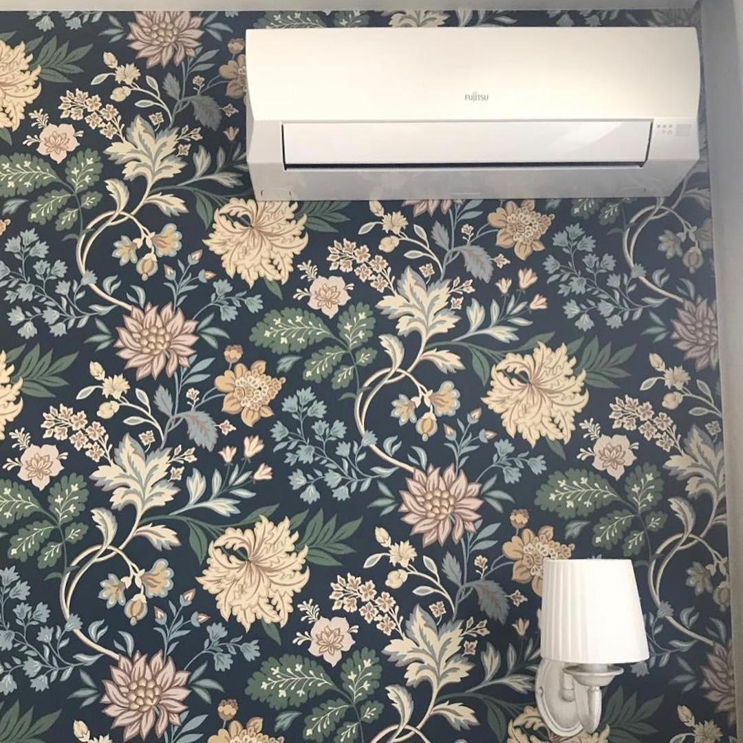 Вот так выглядит комната, где т&#1088...
