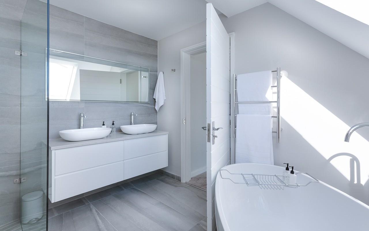 5 ошибок в уборке ванной, которые совершают все