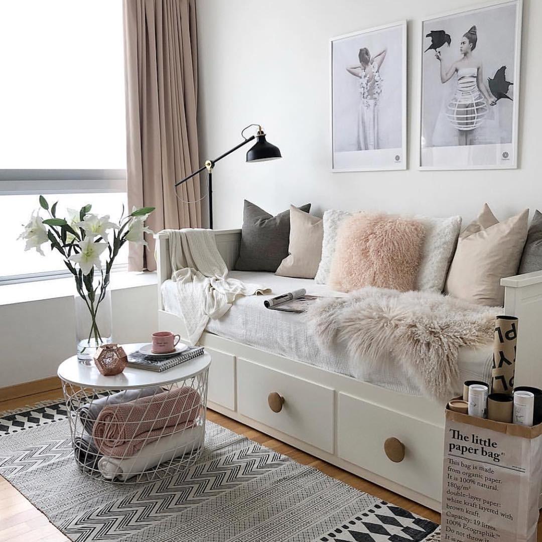 Создаем идеальный дизайн комнаты девочки-подростка