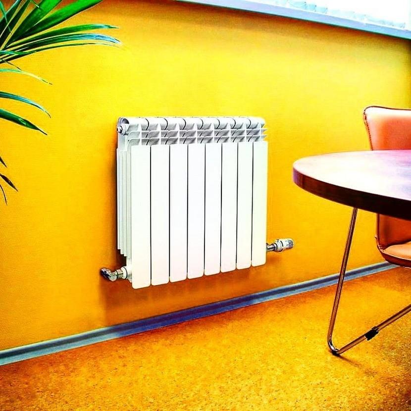 Подробный гид о том, как выбрать радиаторы отопления для частного дома