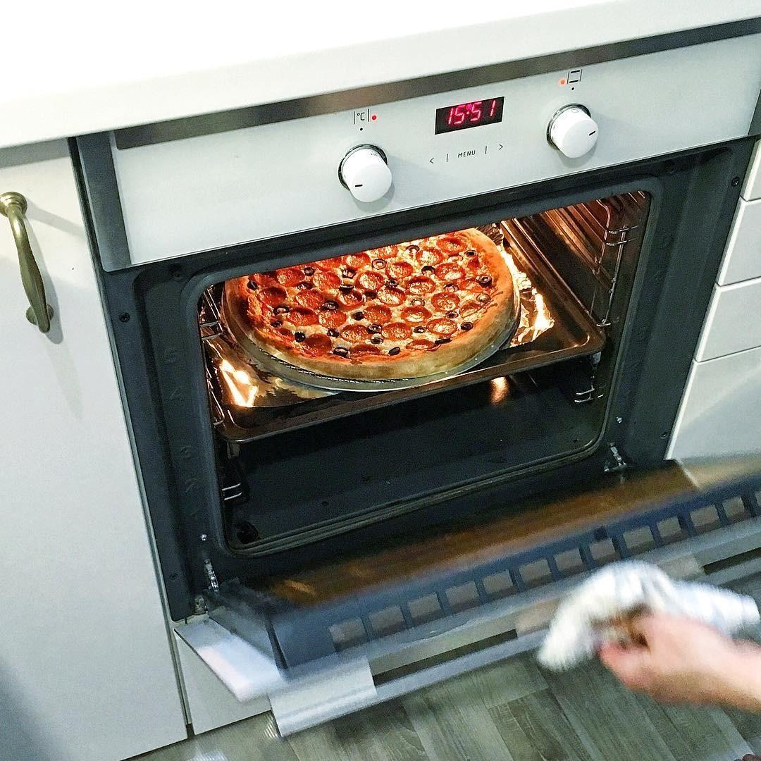 Как отмыть духовку: домашние рецепты и проверенная бытовая химия