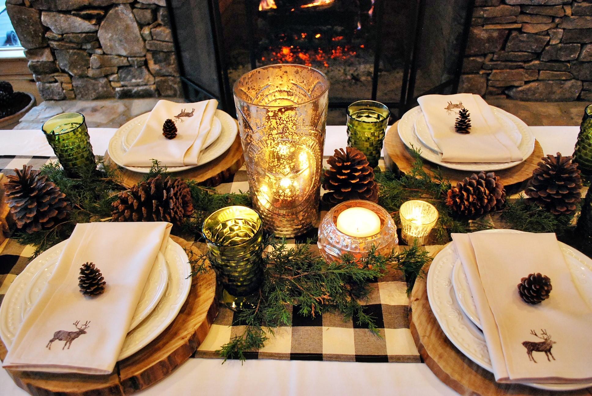11 идей подарка на Новый год в эко-стиле