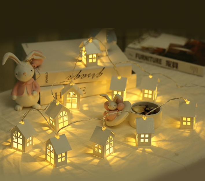 13 идей интерьерных подарков в скандинавском стиле
