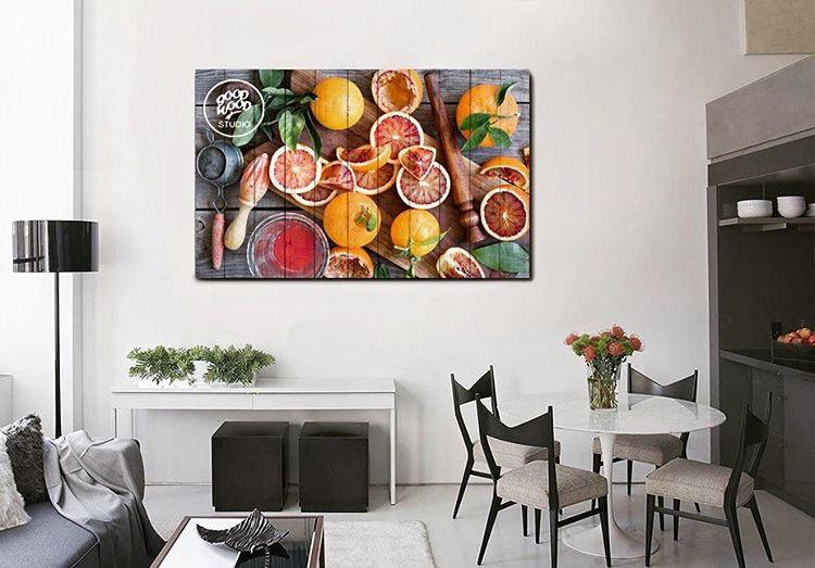 Яркие изображения в стиле food ожи&#1...