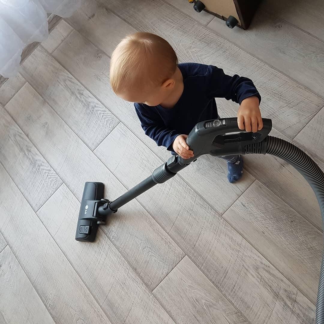Как дольше сохранять чистоту в квартире: 9 дельных советов