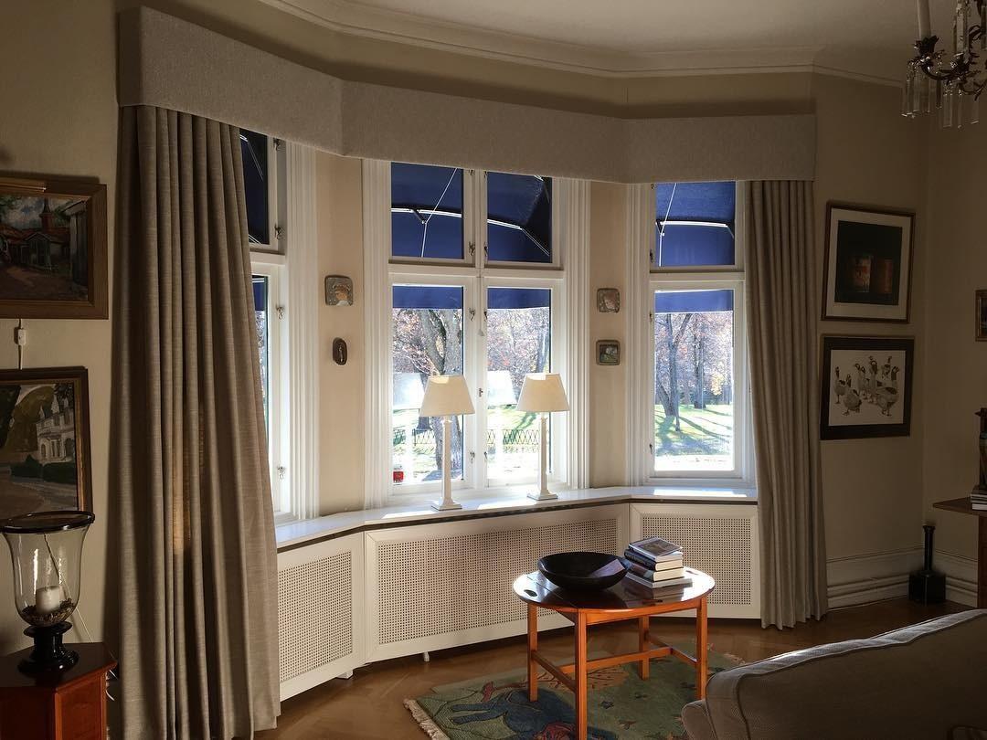 Шторы с ламбрекеном в зал: 70 примеров оригинальных и современных вариантов