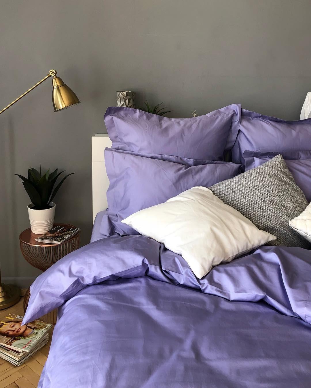 Уделите внимание качеству матраса и подушек в спальне