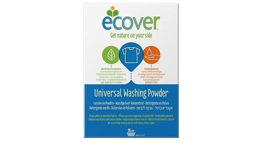 Стиральный порошок ecover Universal с отбеливателем