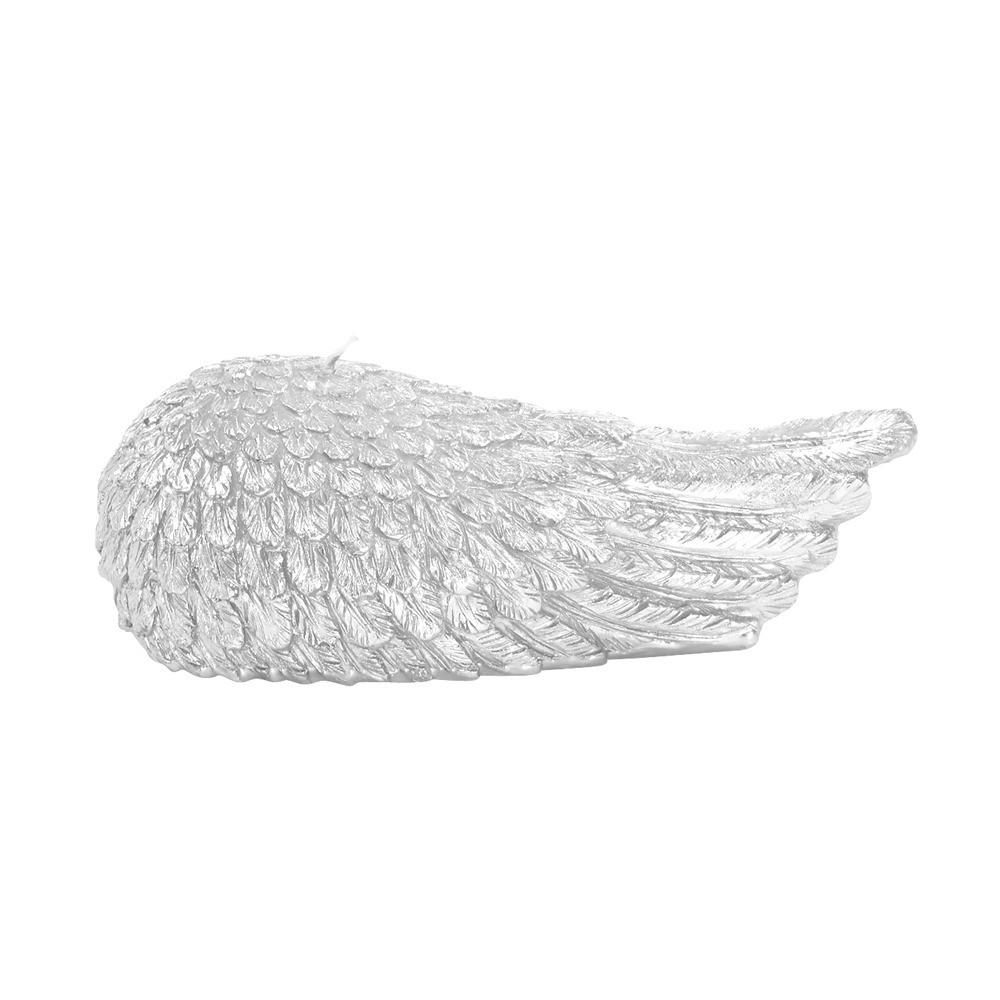 Декоративная свеча Angel wings (1290 руб.)