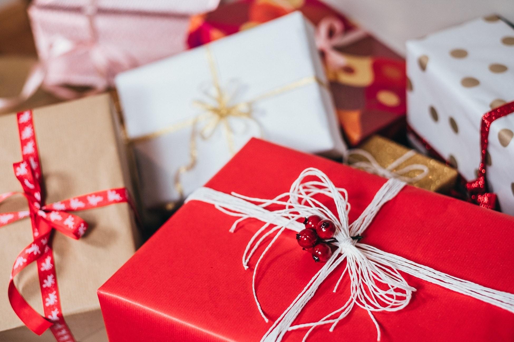 12 предметов для дома, которые станут идеальными подарками на Новый год