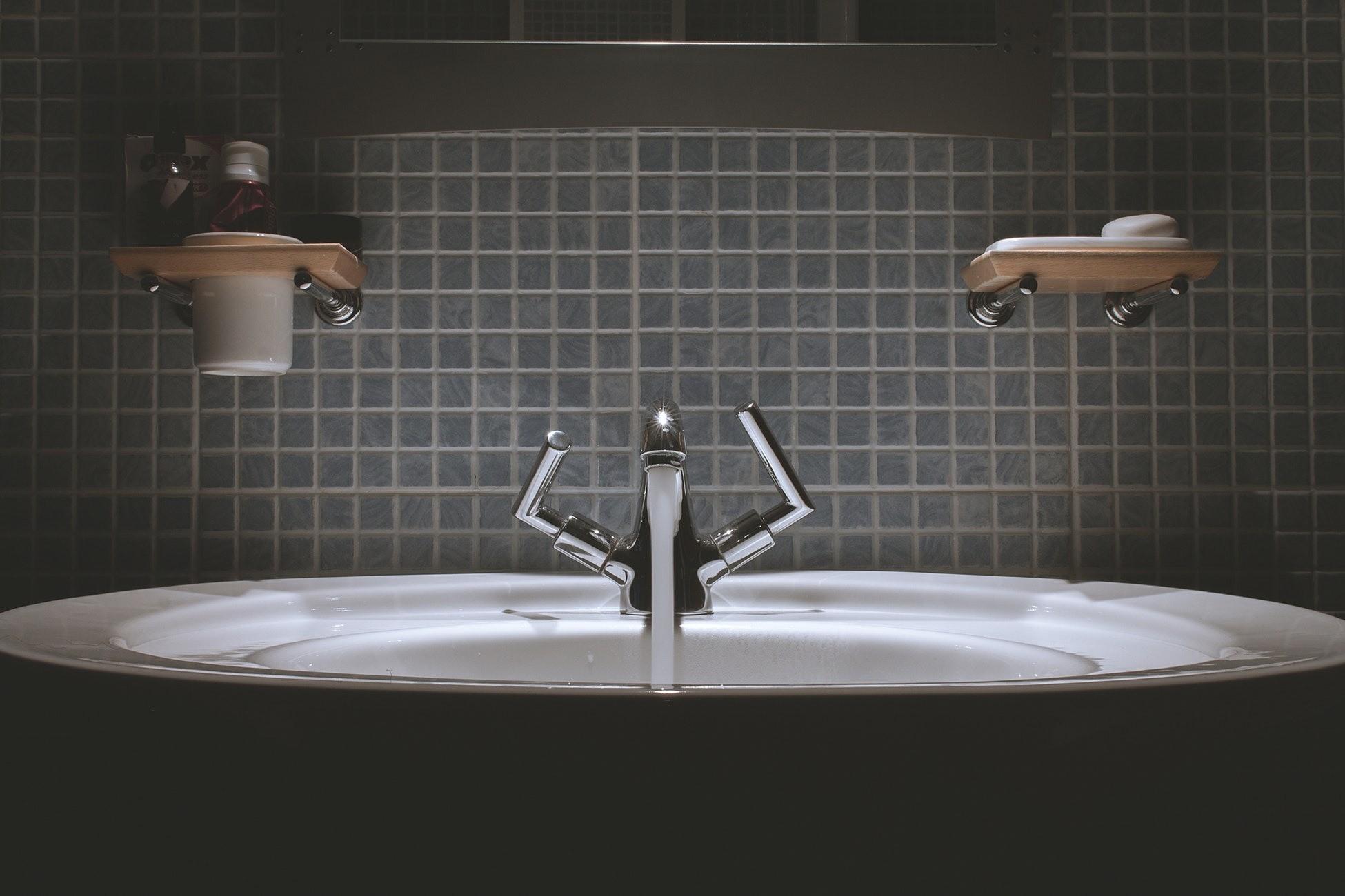 На рынке появился прибор, который поможет ежедневно контролировать расход воды
