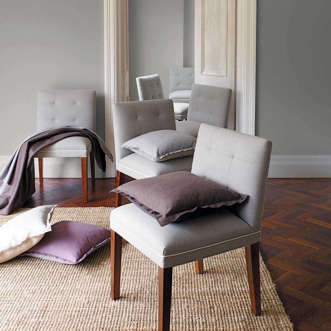 Ткань Byron Wool Plain, Bryon wool, Sanderson