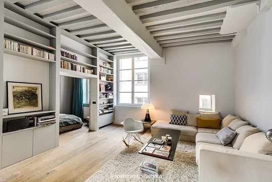Фото: Instagram @apartment_solutions